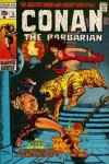 Conan the Barbarian #5 comic books for sale