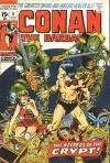 Conan the Barbarian #8 comic books for sale