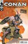 Conan the Cimmerian Comic Books. Conan the Cimmerian Comics.