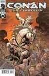 Conan the Cimmerian #3 comic books for sale