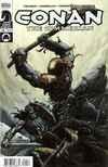 Conan the Cimmerian #4 comic books for sale