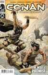 Conan the Cimmerian #5 comic books for sale