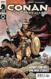 Conan the Cimmerian #6 comic books for sale