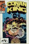 Conan the King #22 comic books for sale