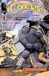 Concrete: Killer Smile #4 comic books for sale