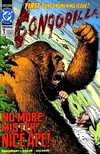 Congorilla comic books