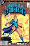 Conqueror of the Barren Earth #1 comic books for sale