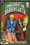Conqueror of the Barren Earth #2 comic books for sale