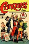 Conquest Comic Books. Conquest Comics.