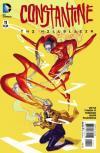 Constantine: The Hellblazer #11 comic books for sale