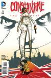 Constantine: The Hellblazer #3 comic books for sale