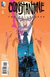 Constantine: The Hellblazer #4 comic books for sale