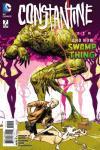 Constantine: The Hellblazer #7 comic books for sale