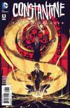 Constantine: The Hellblazer #8 comic books for sale