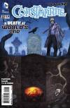 Constantine #22 comic books for sale