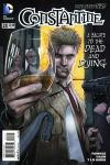 Constantine #23 comic books for sale