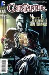 Constantine #7 comic books for sale