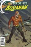 Convergence Aquaman Comic Books. Convergence Aquaman Comics.