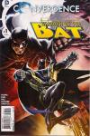 Convergence Batman: Shadow of the Bat comic books