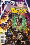 Convergence Batman: Shadow of the Bat #2 comic books for sale