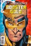 Convergence Booster Gold Comic Books. Convergence Booster Gold Comics.