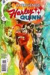 Convergence Harley Quinn Comic Books. Convergence Harley Quinn Comics.