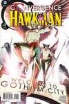 Convergence Hawkman Comic Books. Convergence Hawkman Comics.