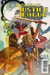 Convergence Justice League International #2 comic books for sale