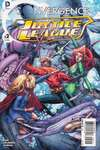 Convergence Justice League #2 comic books for sale