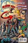 Convergence Plastic Man and the Freedom Fighters #2 comic books for sale