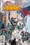 Convergence Superboy and the Legion of Super-Heroes #2 comic books for sale