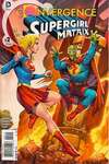 Convergence Supergirl/Matrix #2 comic books for sale