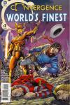 Convergence World's Finest #2 comic books for sale