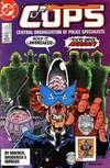 Cops #10 comic books for sale