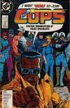 Cops #11 comic books for sale