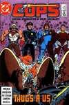 Cops #13 comic books for sale