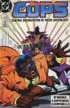 Cops #14 comic books for sale