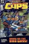 Cops #2 comic books for sale