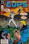 Cops #3 comic books for sale