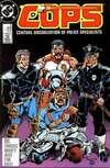 Cops #5 comic books for sale