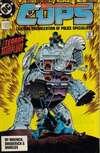 Cops #7 comic books for sale
