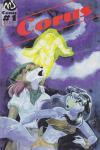 Corus Comic Books. Corus Comics.
