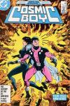Cosmic Boy #2 comic books for sale