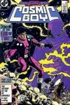 Cosmic Boy #4 comic books for sale