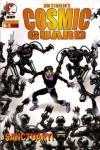 Cosmic Guard #5 comic books for sale