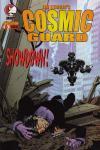 Cosmic Guard #6 comic books for sale