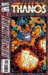 Cosmic Powers Comic Books. Cosmic Powers Comics.