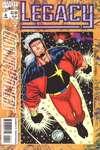 Cosmic Powers #4 comic books for sale
