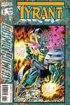 Cosmic Powers #6 comic books for sale