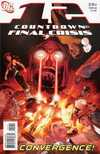 Countdown #12 comic books for sale